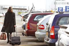 Compare Gatwick Airport Parking Prices
